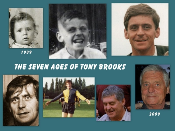 Tony Brooks