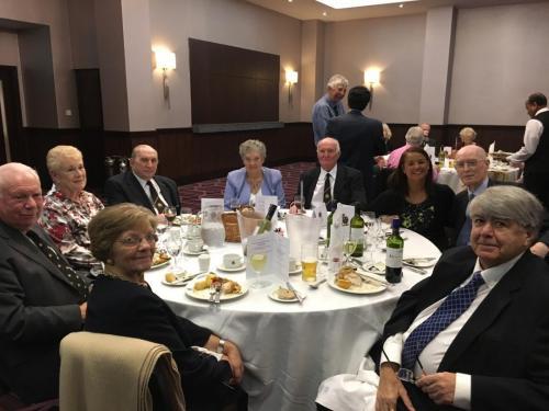 2017 OWCA Celebration Lunch