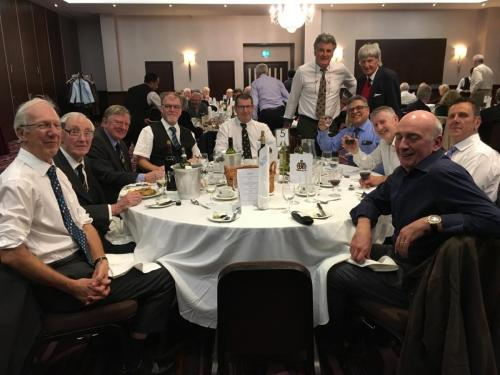 2017 OWCA Celebration Lunch