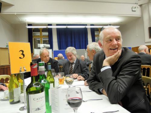 Old Boys Dinner 010