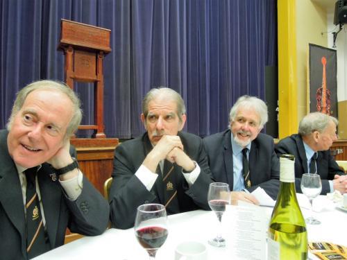Old Boys Dinner 014