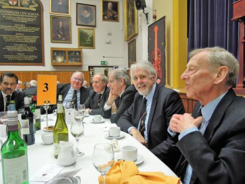 Old Boys Dinner 015